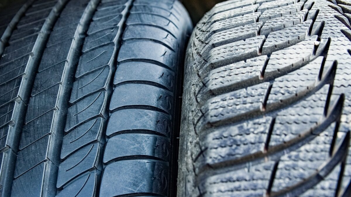 possible car tire problems